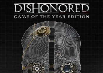 Обложка игры Dishonored: Game of the Year Edition