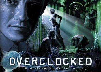 ����� Overclocked: A History of Violence