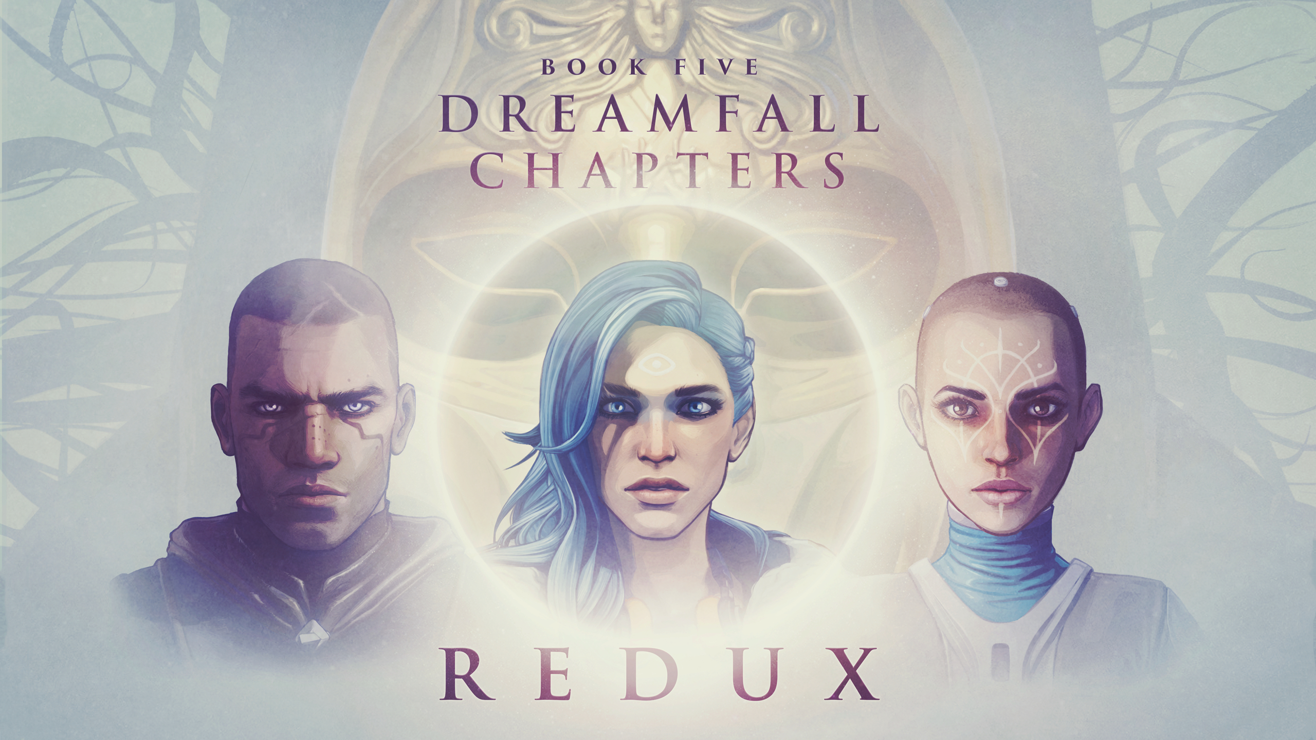������� � ���� Dreamfall Chapters Book Five: Redux
