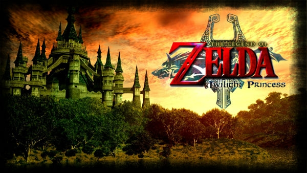 Обложка игры Legend of Zelda: Twilight Princess HD, The