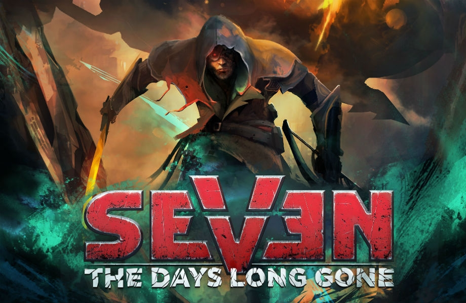 Обложка игры Seven: The Days Long Gone