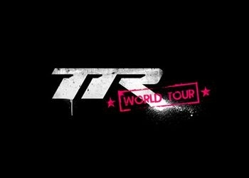 ������� � ���� Table Top Racing: World Tour