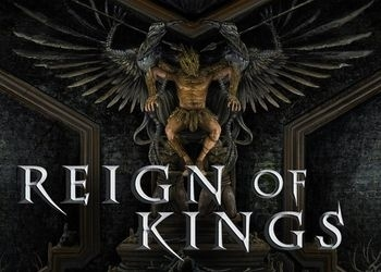������� � ���� Reign Of Kings