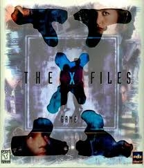 ������� � ���� The X-Files Game
