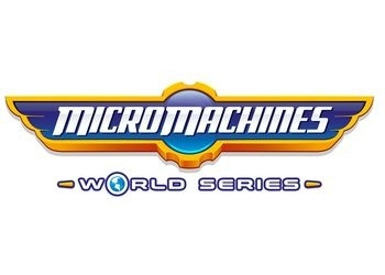 Обложка игры Micro Machines World Series