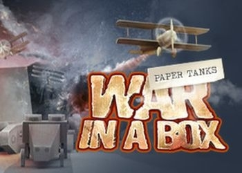 Обложка игры War in a Box: Paper Tanks