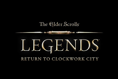 Скриншоты из игры Elder Scrolls: Legends - Return to Clockwork City, The