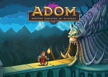 Обложка игры Ancient Domains Of Mystery