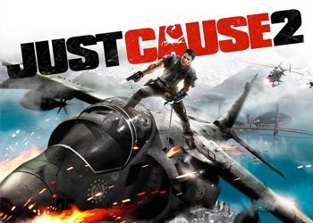 ������� � ���� Just Cause 2