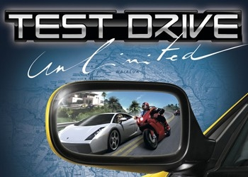������� � ���� Test Drive Unlimited