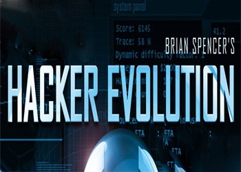 Обложка игры Hacker Evolution: Reinsertion