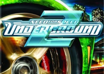 ����� Need for Speed: Underground 2