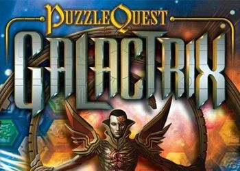 ����� Puzzle Quest: Galactrix