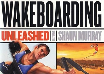 Обложка игры Wakeboarding Unleashed Featuring Shaun Murray