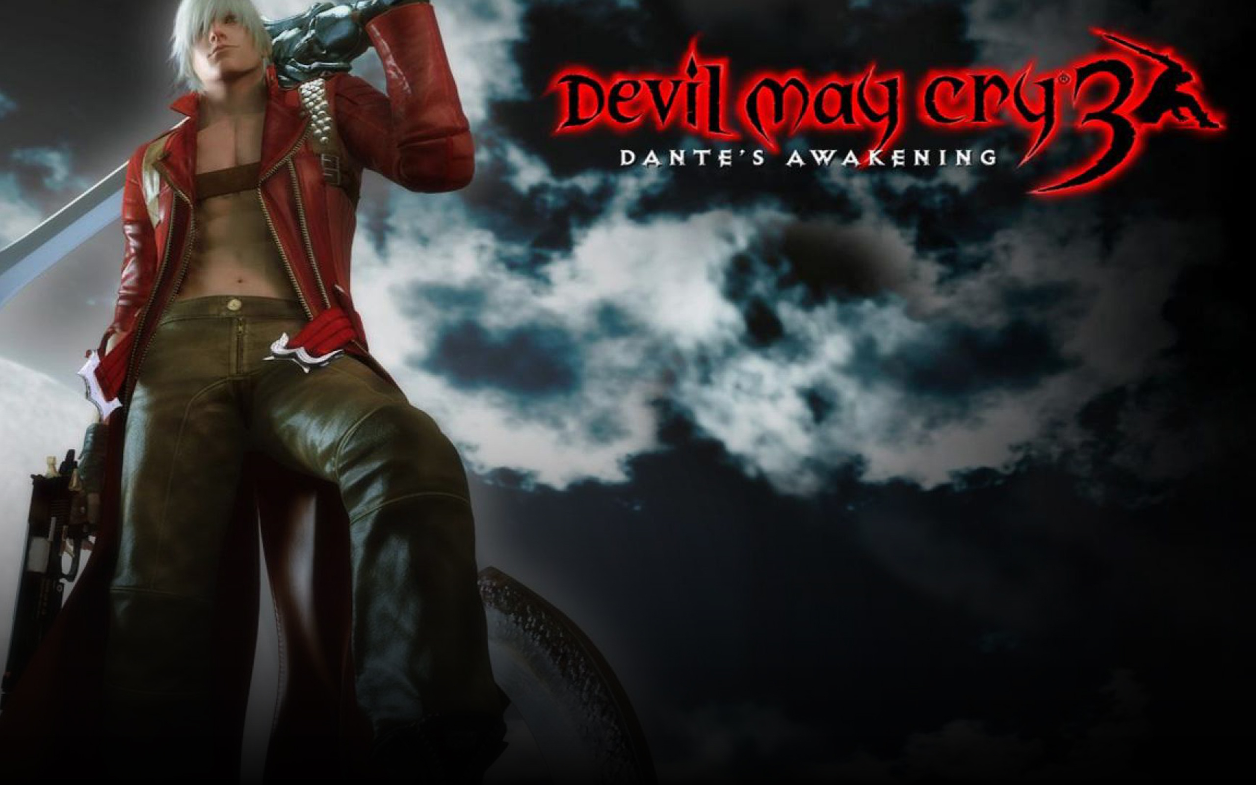 Обложка игры Devil May Cry 3: Dante's Awakening Special Edition