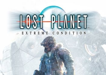 ����� Lost Planet: Extreme Condition