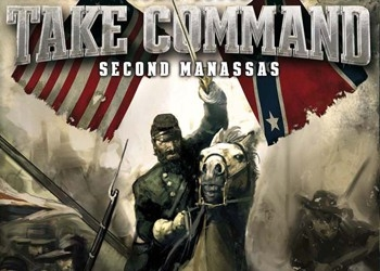 Обложка игры Take Command: 2nd Manassas