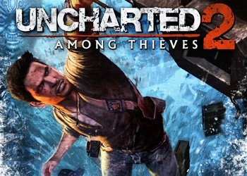 Обложка игры Uncharted 2: Among Thieves