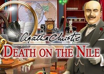 ����� Agatha Christie: Death on the Nile