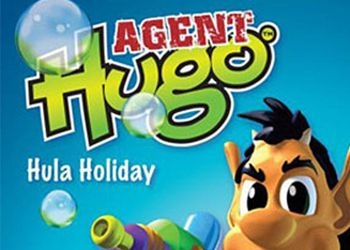 Обложка игры Agent Hugo: Hula Holiday