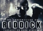 ����� Chronicles of Riddick: Assault on Dark Athena