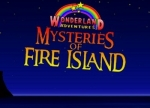 ����� Wonderland Adventures: Mysteries of Fire Island