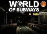 ����� World of Subways Vol. 2: U7 Berlin
