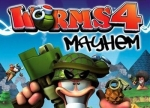 ����� Worms 4: Mayhem