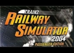����� Trainz Railroad Simulator 2004: Passenger Edition