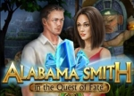 ����� Alabama Smith in the Quest of Fate