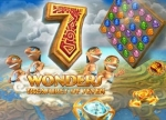 ����� 7 Wonders: Treasures of Seven