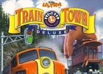 ����� 3D Ultra Lionel Train Town Deluxe