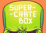 ����� Super Crate Box