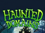 ����� Haunted Domains