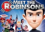 ����� Meet the Robinsons