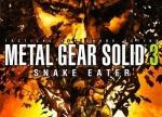 ����� Metal Gear Solid 3: Snake Eater