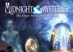 ����� Midnight Mysteries: The Edgar Allan Poe Conspiracy