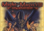 ����� Might and Magic 8: Day of the Destroyer
