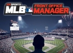 ����� MLB Front Office Manager