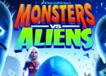 ����� Monsters vs. Aliens: The Videogame