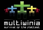 ����� Multiwinia: Survival of the Flattest