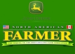 ����� John Deere: North American Farmer