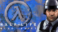 ����� Half-Life: Blue Shift