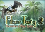 ����� Fiber Twig 2: Restoration of Magic Garden