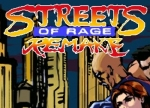 ����� Streets of Rage Remake