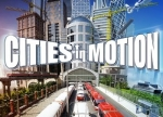 ����� Cities in Motion