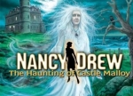����� Nancy Drew: The Haunting of Castle Malloy