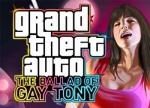 ����� Grand Theft Auto 4: The Ballad of Gay Tony