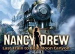 ����� Nancy Drew: Last Train to Blue Moon Canyon