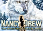 ����� Nancy Drew: The White Wolf of Icicle Creek